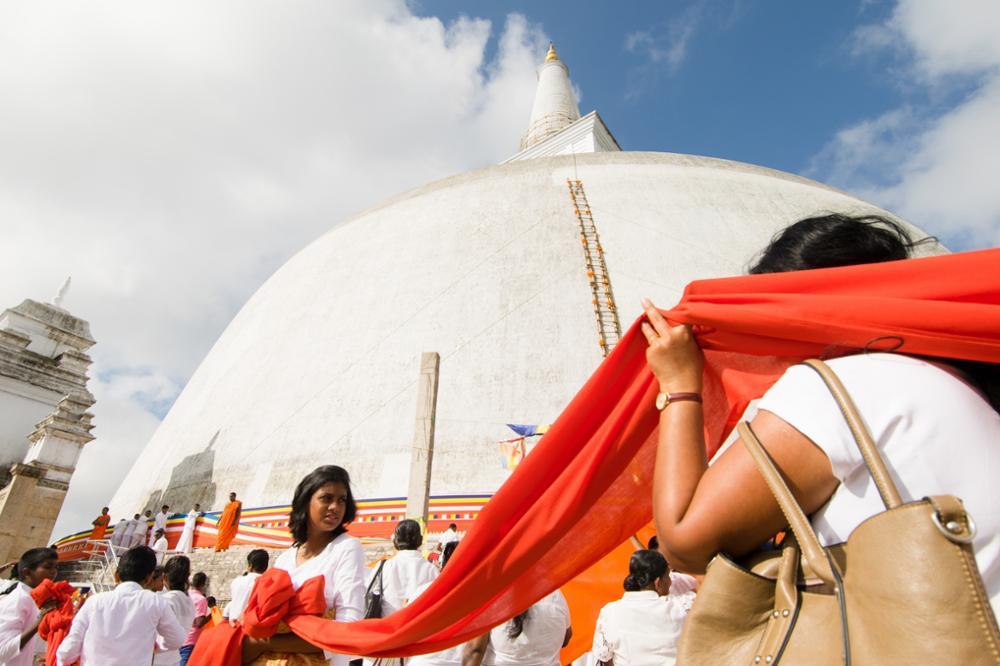 6 villes incontournables à découvrir lors de votre voyage au Sri Lanka !