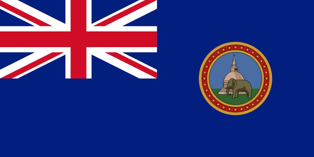Signification du drapeau du Sri Lanka