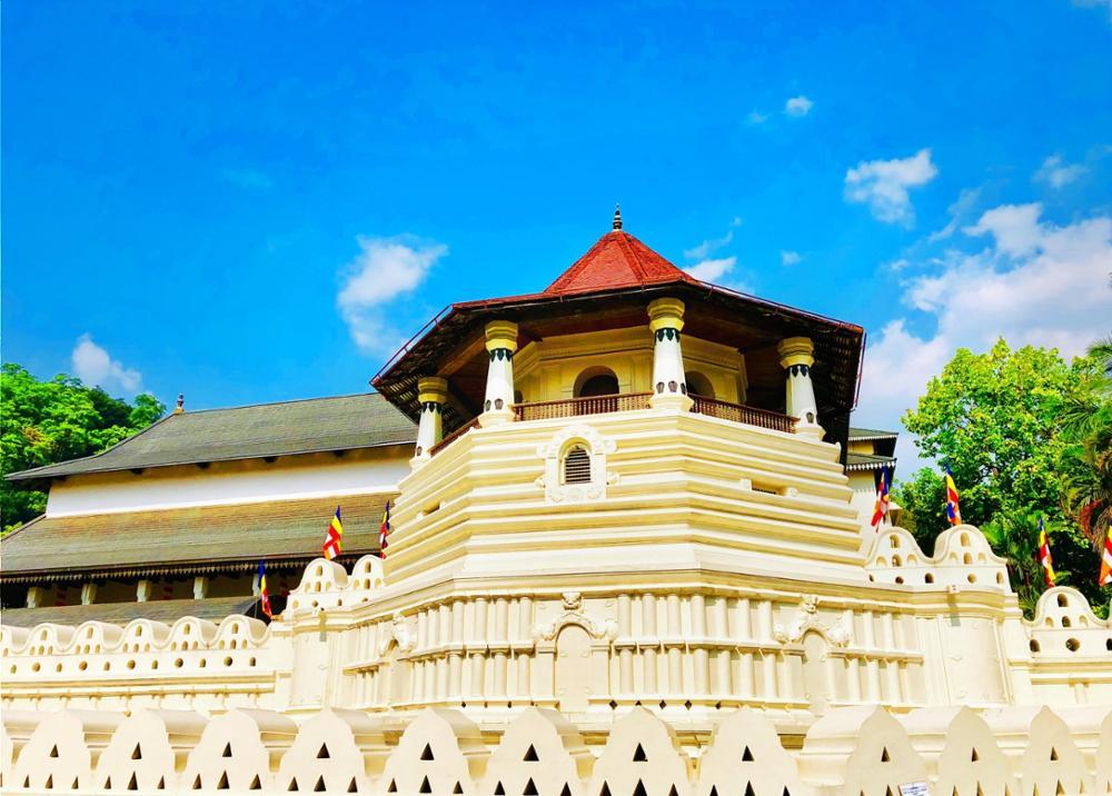 8 sites UNESCO à découvrir lors d'un voyage au Sri Lanka