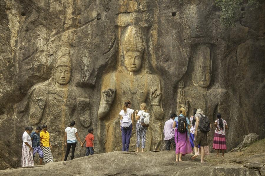 Cinq raisons de partir au Sri Lanka