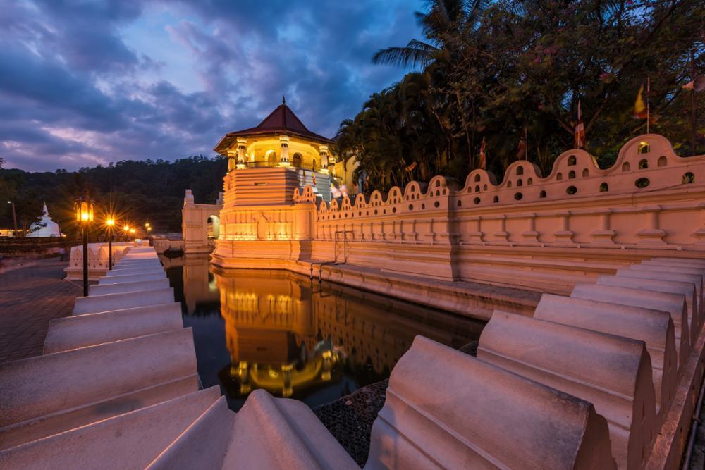 Que faire et voir à Kandy ?