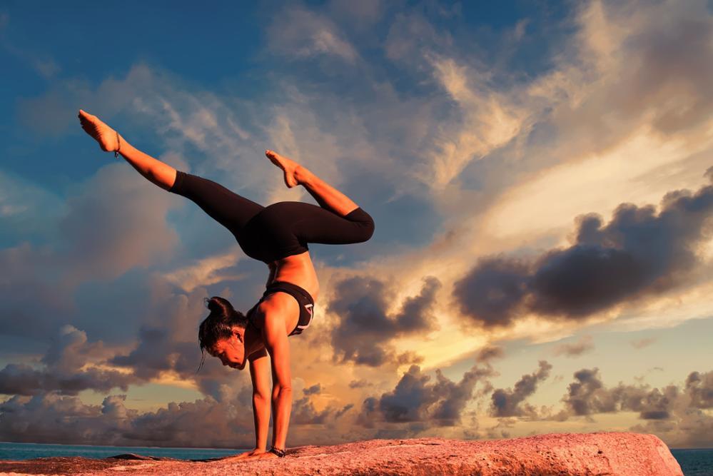 Pourquoi choisir le Sri Lanka pour un séjour yoga
