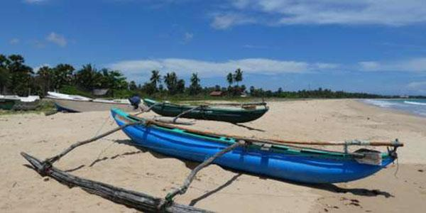 Les plus belles plages du Sri Lanka
